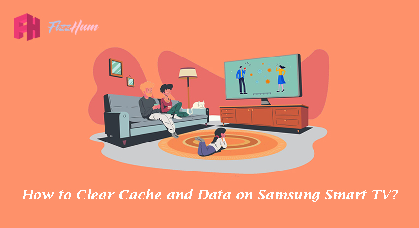 How to Clear Cache and Data on Samsung Smart TV