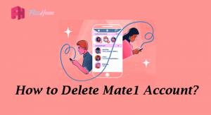 How to Delete Mate1 Account Step by Step Guide