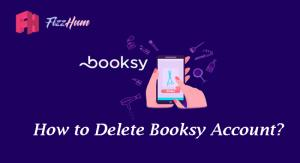 How to Delete Booksy Account Step by Step Guide