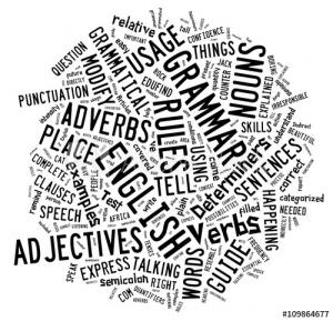 You think you know all about adjectives and adverbs? lets find out