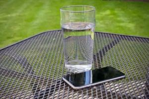 Dropped iPhone in water? Here's How you can Repair it