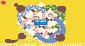 How to Delete Securus Account Step by Step 2021