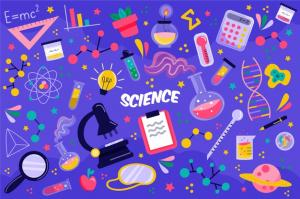 The subject of science intrigues you? take the quiz and find out how much you know